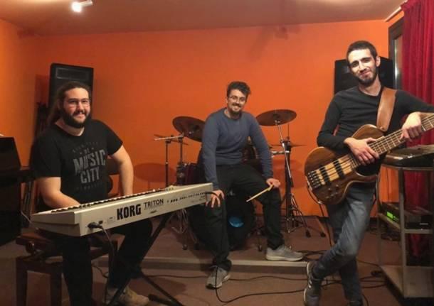 The Pennyless Jazz Band