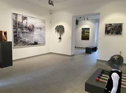 Torna la Rassegna <20 15x15/20x20, venti artisti in mostra da PUNTO SULL'ARTE