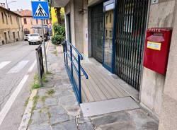 ufficio postale bardello