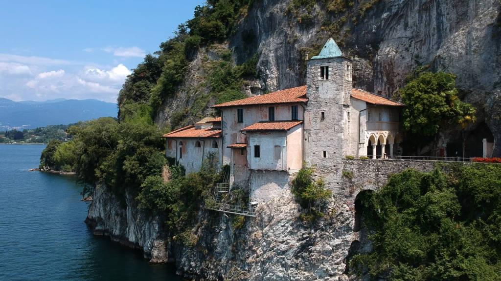 Una vacanza sul Lago Maggiore