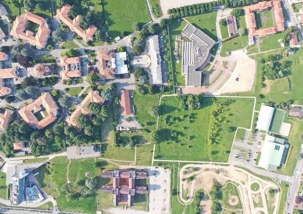 Università dell'Insubria di Varese Bizzozzero