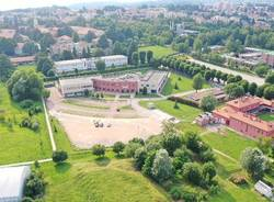 Università dell'Insubria di Varese Bizzozzero