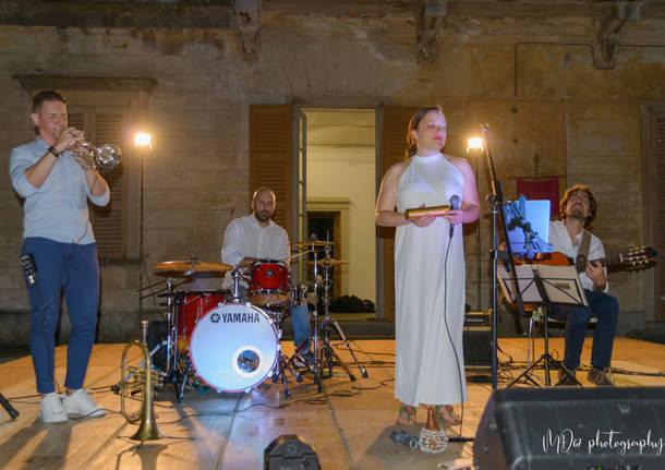 Viggiù - Musica in Villa 2020