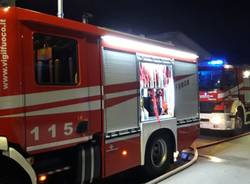Vigili del fuoco Legnano