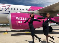 Wizz Air a malpensa