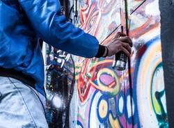 writers murales