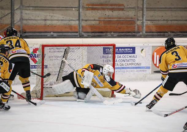 alessandro tura mastini varese hockey su ghiaccio