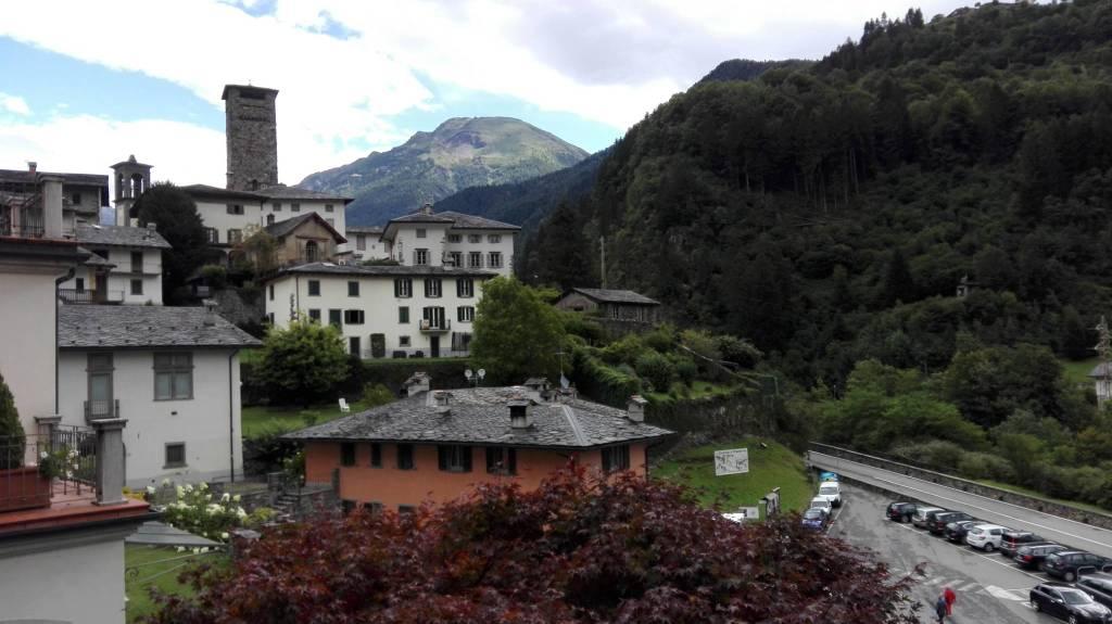 alta Val Seriana Gromo - foto di Aldo Passerello