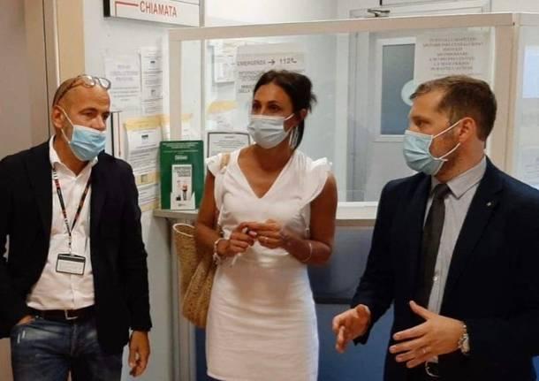 amor visita emanuele monti ospedale angera