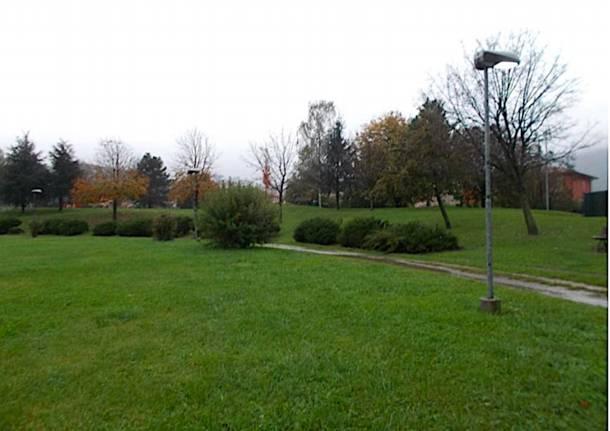 Arcisate - Parco della Lagozza