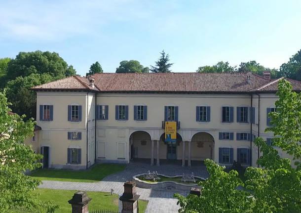 Biblioteca Rho