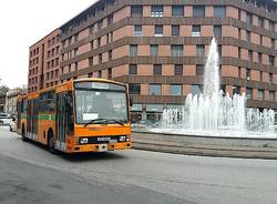 Bus Gallarate - foto di Mattia G.