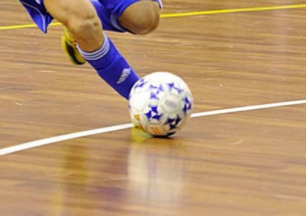 calcio a 5 futsal generica