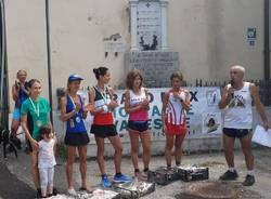 Paredi e Bianchi dominano la prima edizione della Vararo-Crocetta