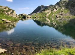Outdoorformo al Lago Capezzone: quando la gita diventa avventura