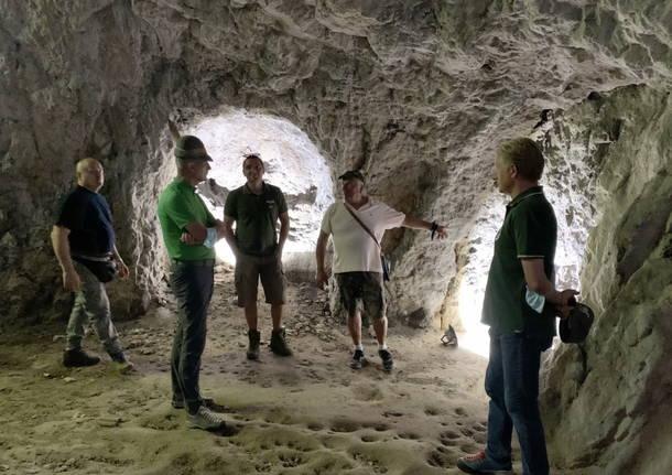 Linea Cadorna, storia e cultura dietro l'angolo