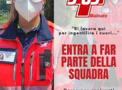 Corso per aspiranti volontari di SOS MALNATE