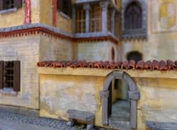 Castiglione Olona in miniatura - Albrigi