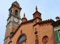 Chiesa parrocchiale Azzate