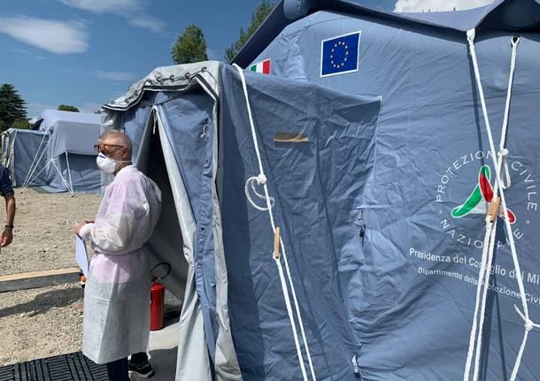 Coronavirus, tamponi per turisti Grecia, Malta e Spagna e insegnanti