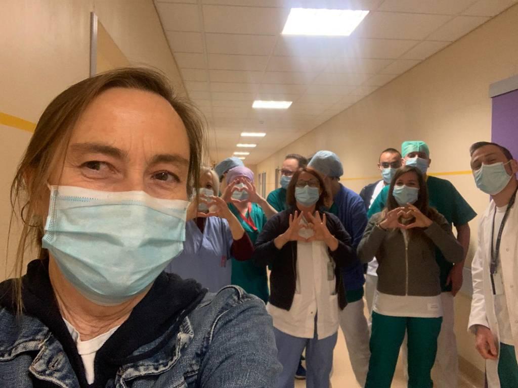 dottoressa Castiglioni cardiologia