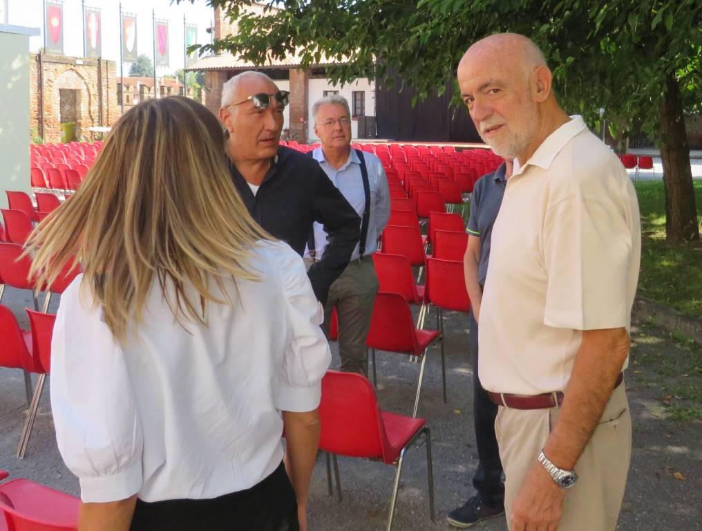 elezioni 2020 - Franco Brumana