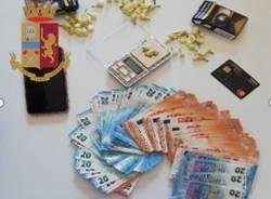 droga e soldi