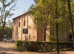 Chiesa della madonna di gree