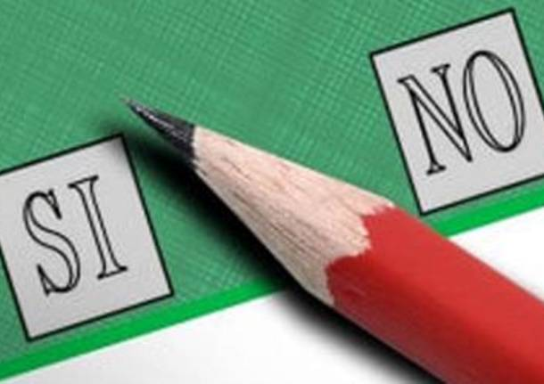 Referendum: perché e per cosa si vota il 20 e 21 settembre - LegnanoNews