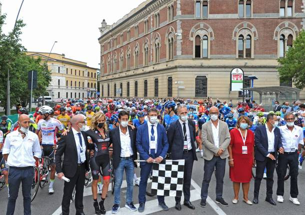 Grande Trittico Lombardo - La corsa a Legnano