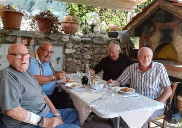 Gruppo moto misto Legnano