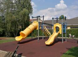 Inarzo - parco giochi