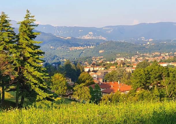 Induno Olona, frazione Frascarolo - foto di Clara Comolli