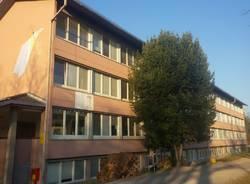 Induno OLona - scuola Ferrrarin