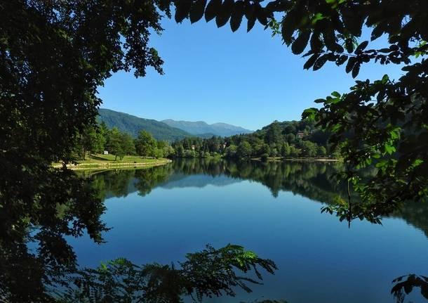 Lago di Ghirla - foto di Gianpietro Toniolo