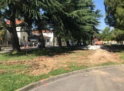 Limbiate, posti auto triplicati e un'area cani in arrivo a Villaggio Giovi