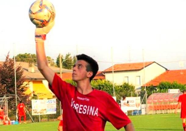 Collegio Marco Moresco Calcio Varese Malnate