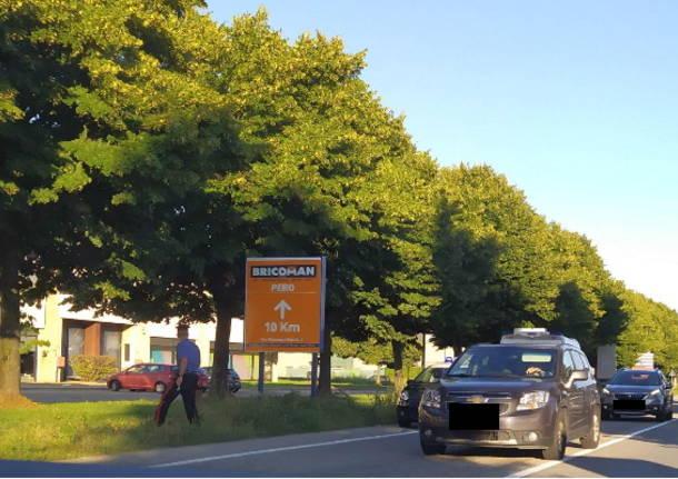 Nerviano sul Sempione (6 agosto)