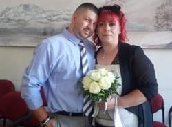 Omar e Kattya: il loro amore sfida il lockdown