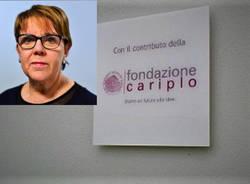 paola pessina si dimette dalla fondazione cariplo