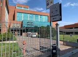parcheggio multipiano tribunale busto arsizio