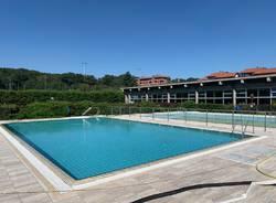 piscina Moriggia