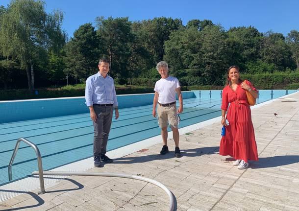 piscina Moriggia generica