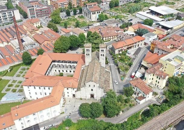 Università dell'Insubria, Como