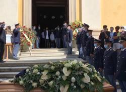 """Vedano Olona - Funerale di Massimiliano """"Max"""" Abbiati"""