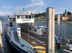 Viaggio in traghetto Coronavirus