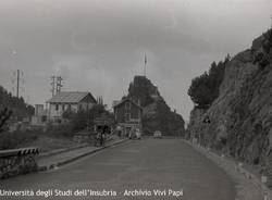 vivi papi - viaggio varese e roma