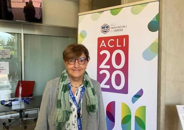 30mo congresso provinciale Acli