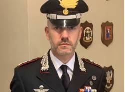 Alessandro Faedo - Arona - Carabinieri