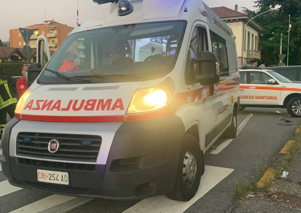 ambulanza automedica